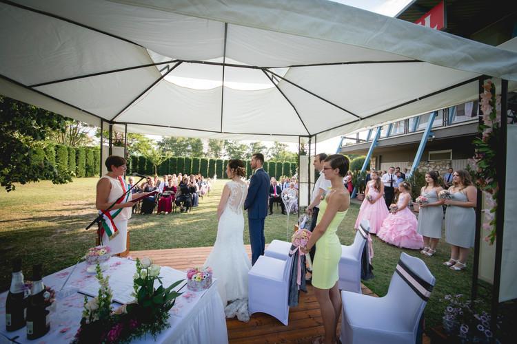 esküvői szertartásvezetés