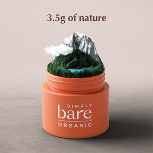 Simply Bare Organic