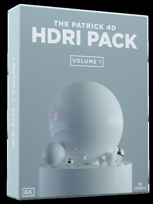 HDRI Pack | Volume 1