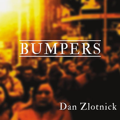 Bumpers (CD)