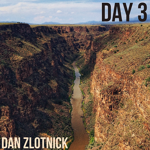 Day 3 (CD)