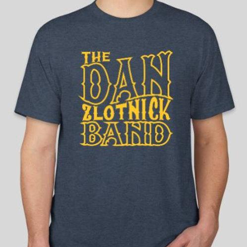 Dan Zlotnick Band Unisex T-Shirt
