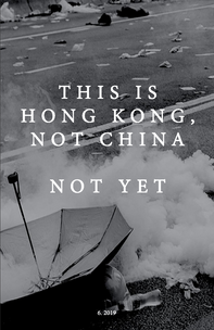 This is Hong Kong, Not China, Not Yet