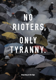 No Rioters, Only Tyranny