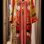 Créateur robe