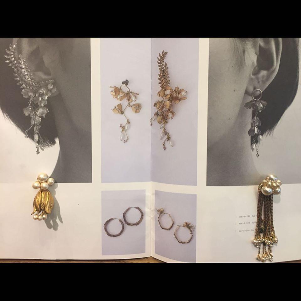 Créateur - Bijoux shadé