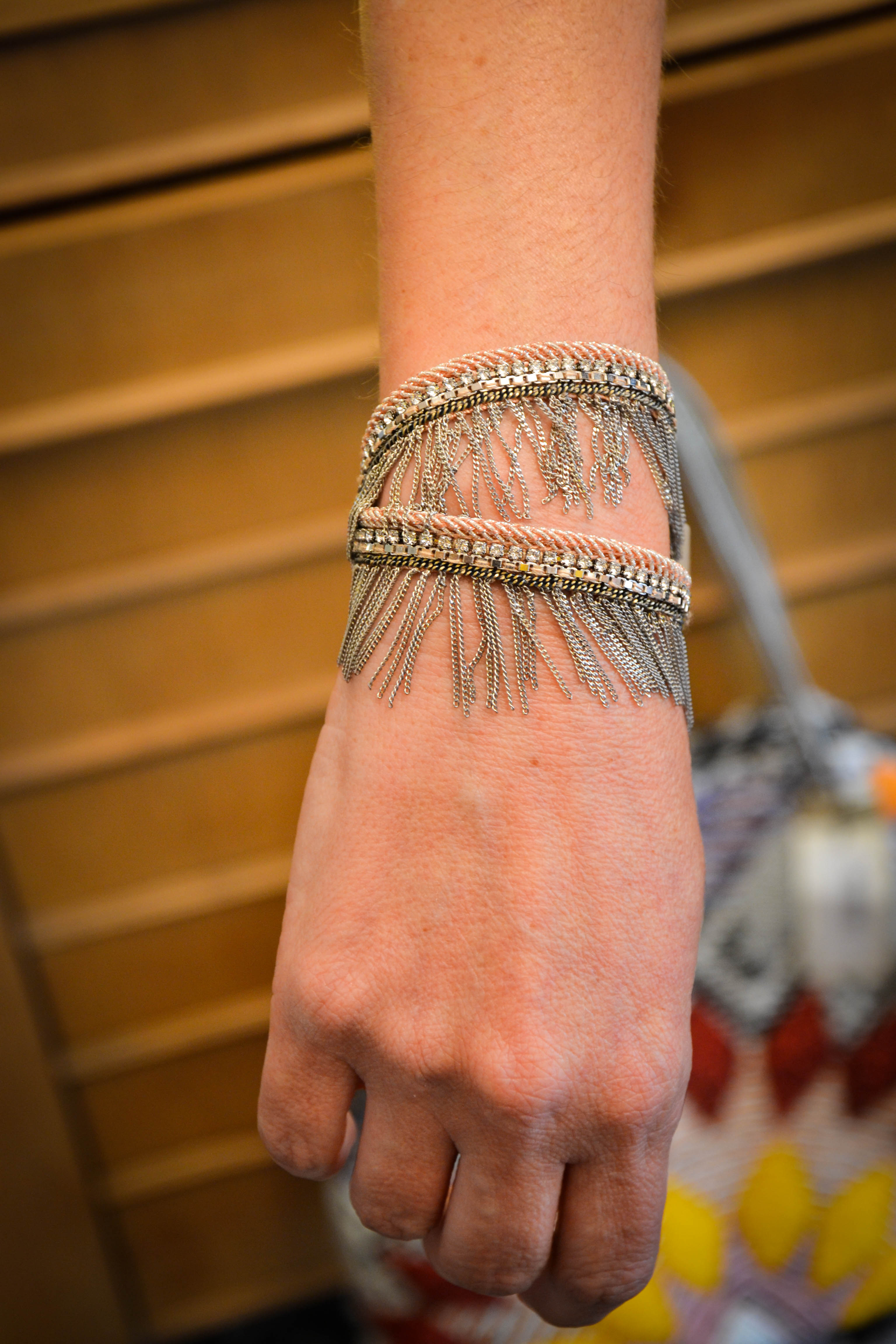 Bracelet/collier