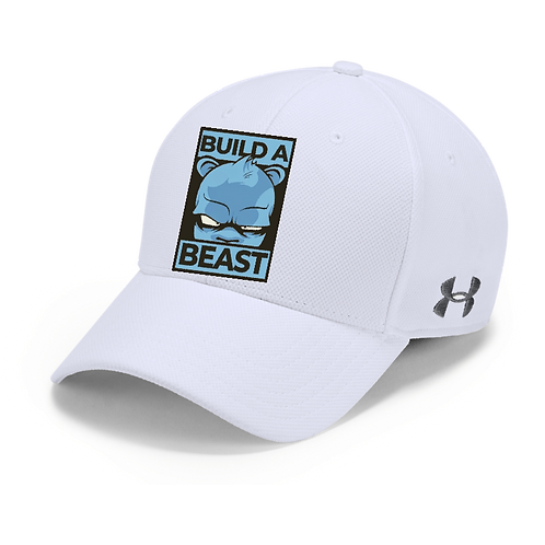 Under Armour Blitzing Team Cap