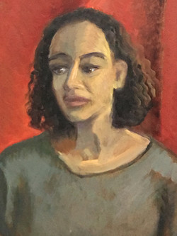 Jessica Blackstock, #5