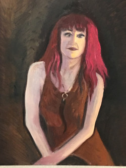 Susan Adams, #7