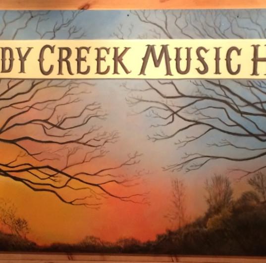 Muddy Creek Music Hall