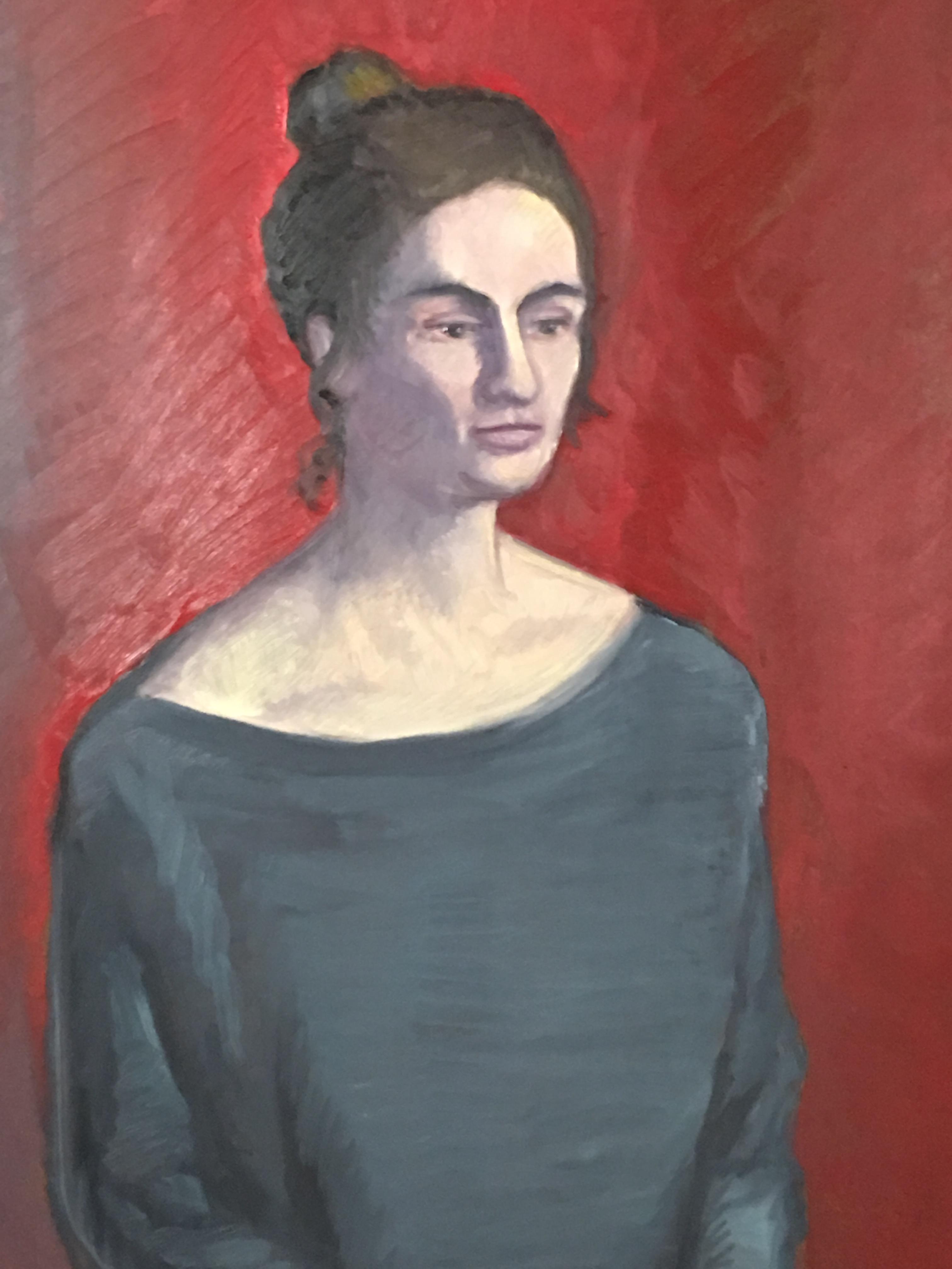 Keri Aldinger, #4