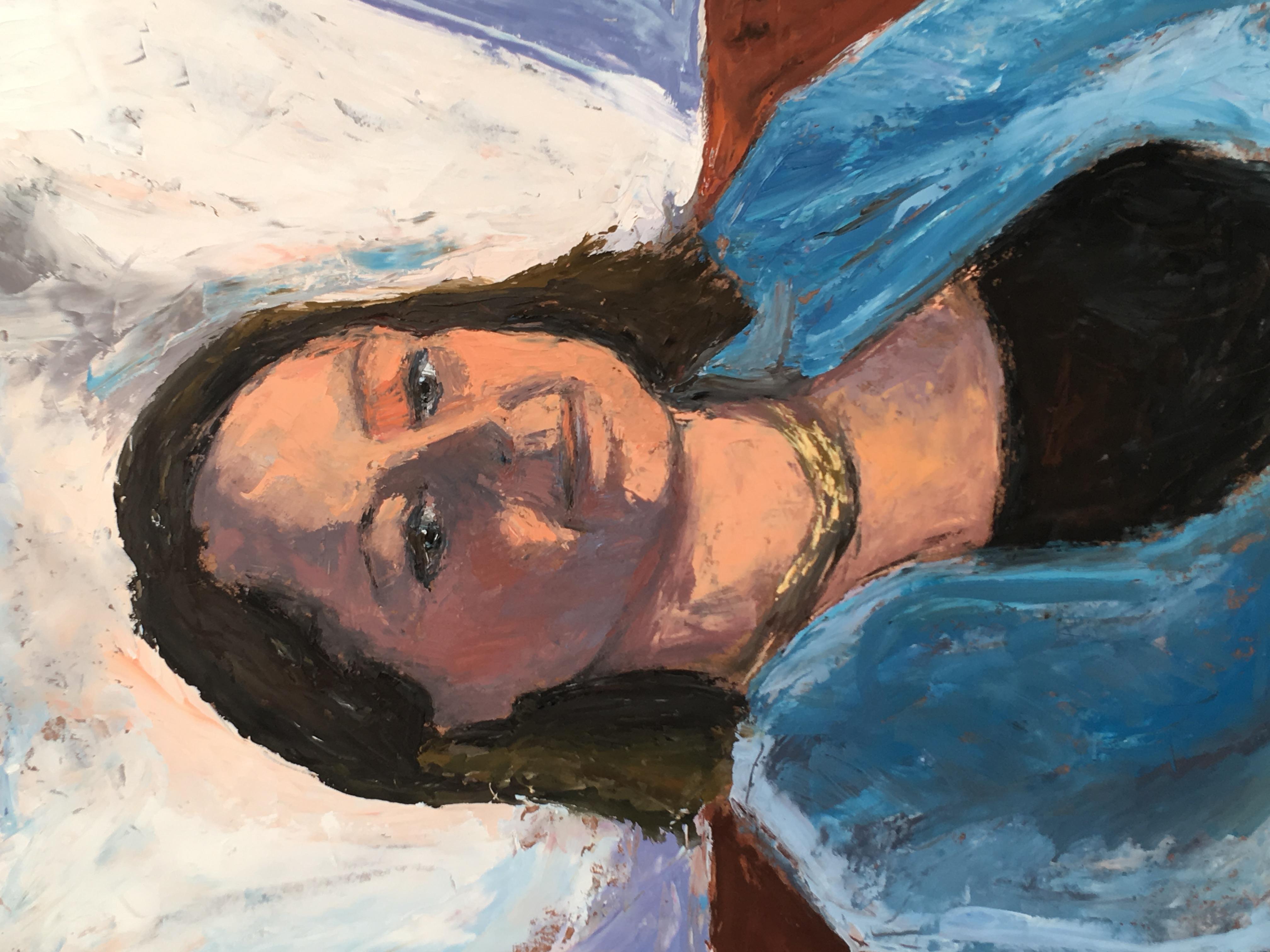 Kat Bramen, #18