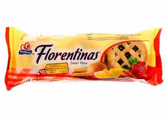 Florentina Fresa Gamesa 83gr