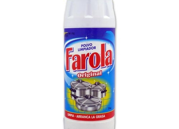Farola Regular Farola 14oz