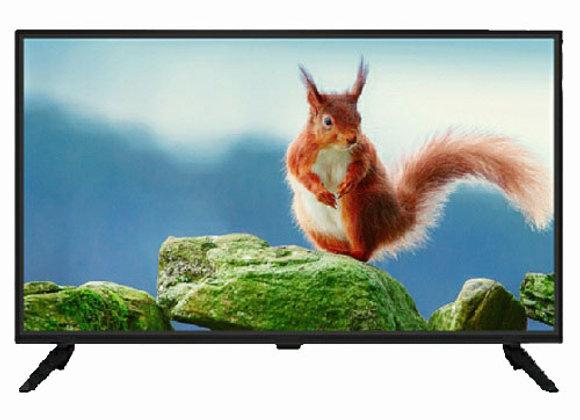 Smart TV Mystic 43 Pulgadas