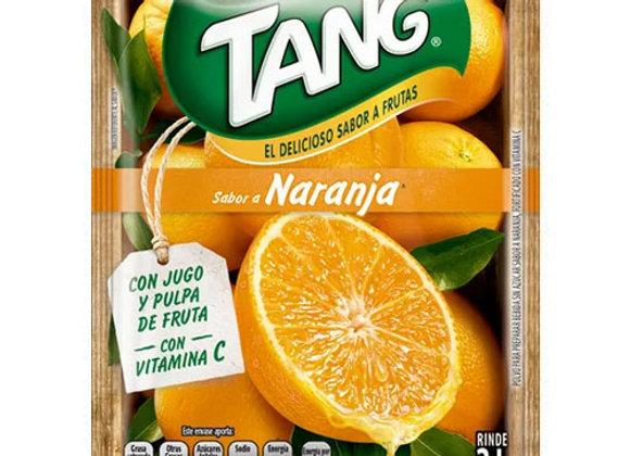 Jugo Instantaneo Sabor Naranja Tang 25G