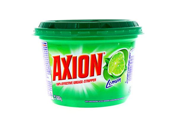 Lavaplatos Limon Axion 850 gr