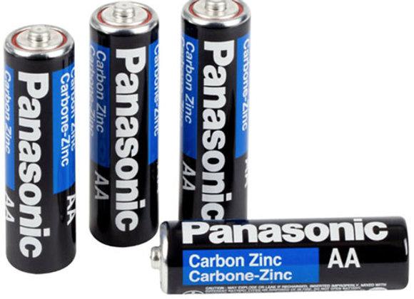 Bateria AA Panasonic