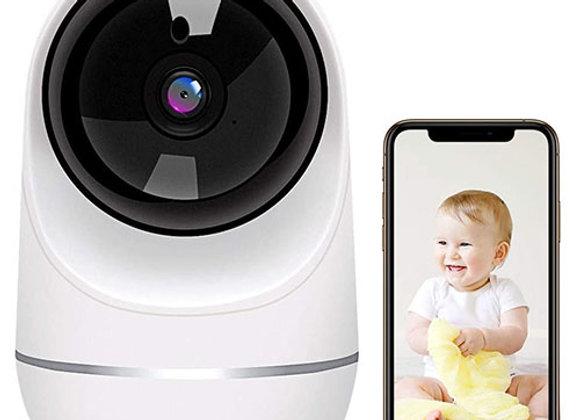 1080P Camara de seguridad inalambrica