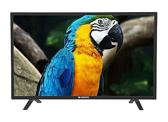 Smart TV Nisato 50 pulgadas