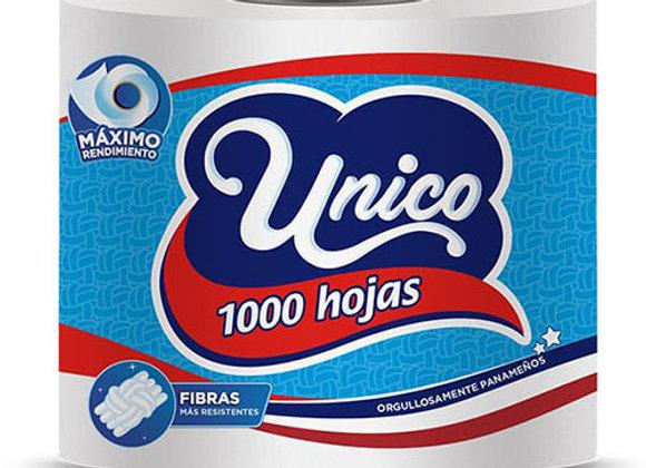Papel Higienico 1000 Hojas Unico