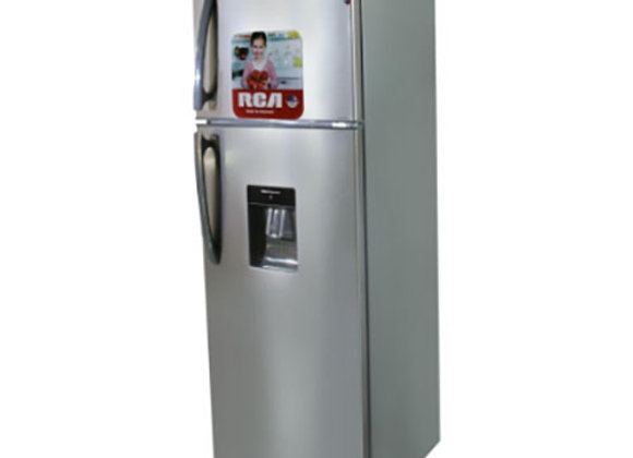 Refrigerador RCA con Dispensador