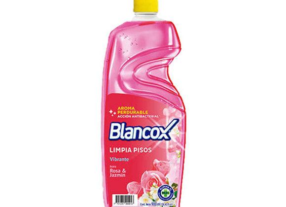 Limpia Piso Vibrante Blancox 900ml
