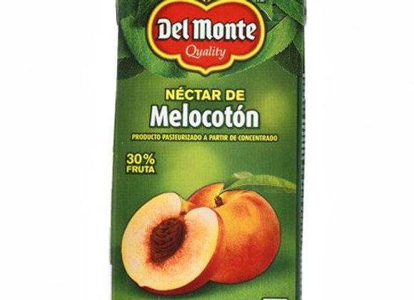 Nectar Sabor Melocoton Del Monte