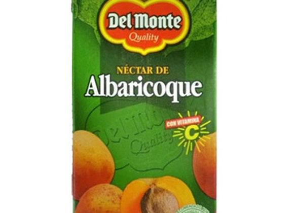 Nectar Sabor Pera Del Monte