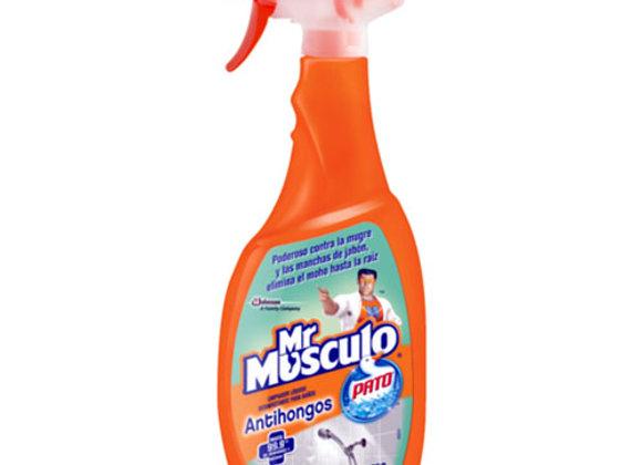 Limpiador de Bano Pato Mr Musculo