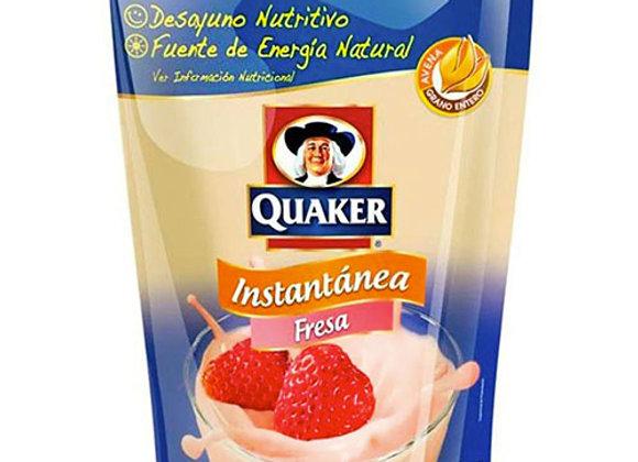Avena Instantanea Quaker 330gr