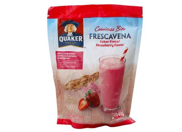 Frescavena Fresa Quaker 330gr