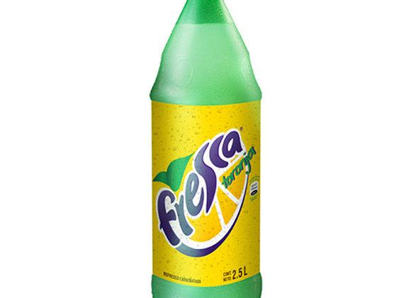 Soda Fresca Toronja 2.5lt