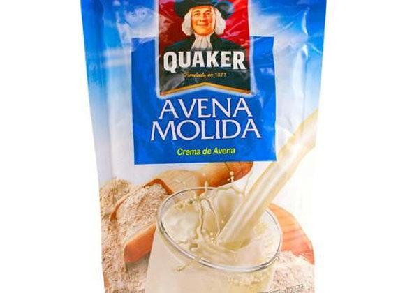 Crema de Avena Quaker 330gr