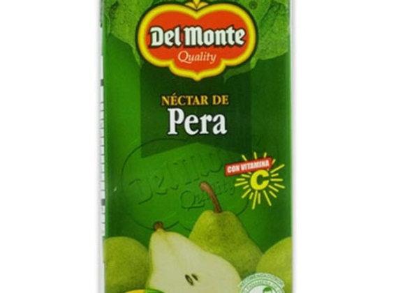 Nectar de Pera Del Monte 200Ml