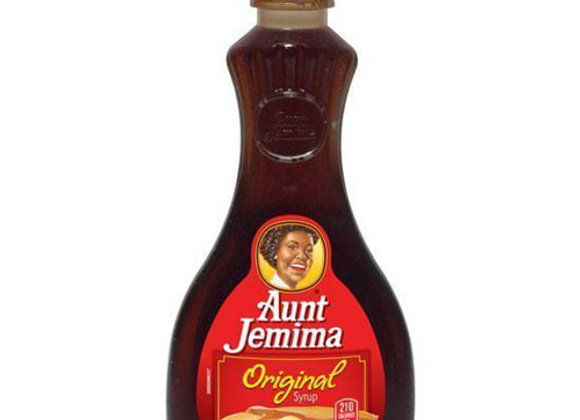 Sirope Original Aunt Jemima 355ml