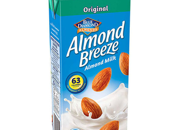 Leche de Almendras Original Almond B 32oz