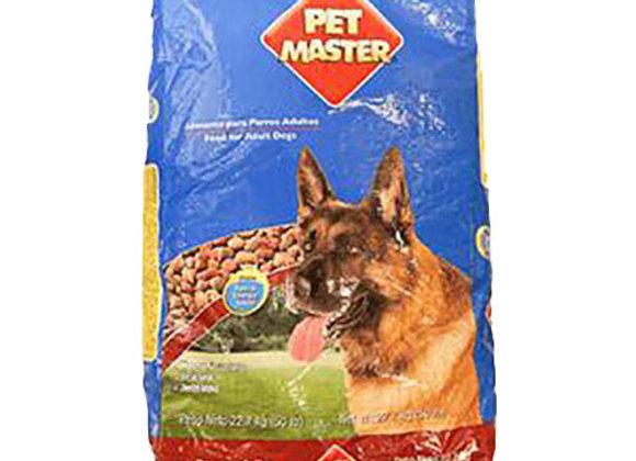 Comida para Perros 10bs Petmaster