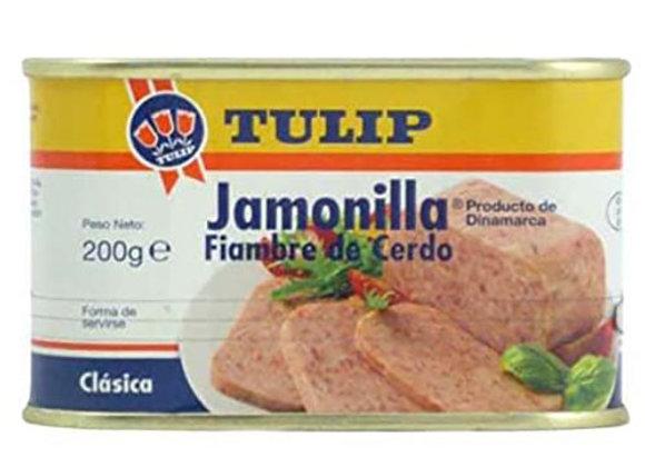 Jamonilla Tulip 200 gr