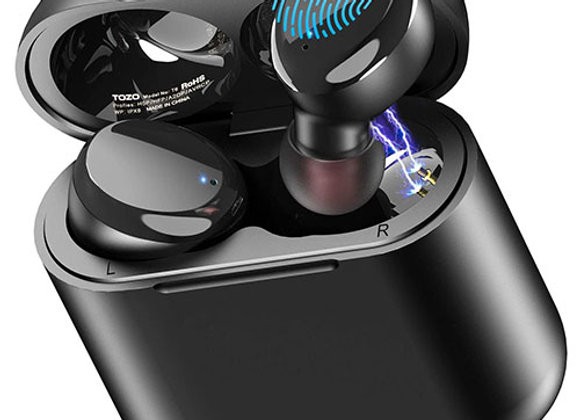Auriculares in-ear inalambricos Bluetooth JBL