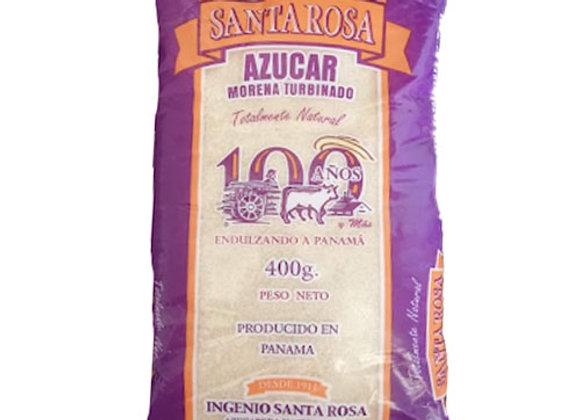 Azucar Morena Santa Rosa 400 gr