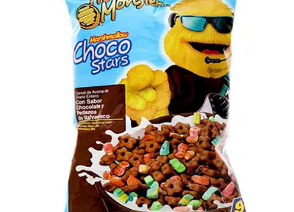Honey Monster Marshmallow ChocoS Quaker