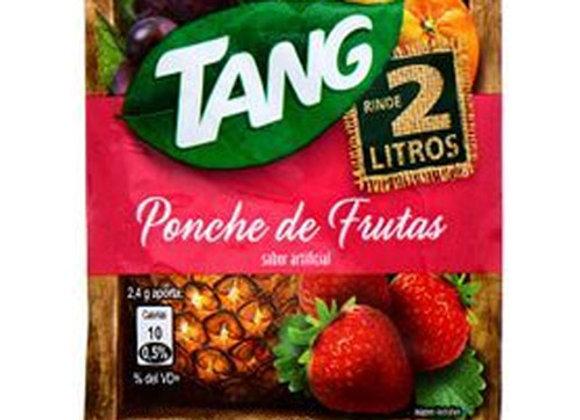 Jugo Instantaneo Sabor Fruit Punch Tang 25G