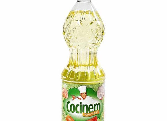 Aceite Cocinero 1500Ml