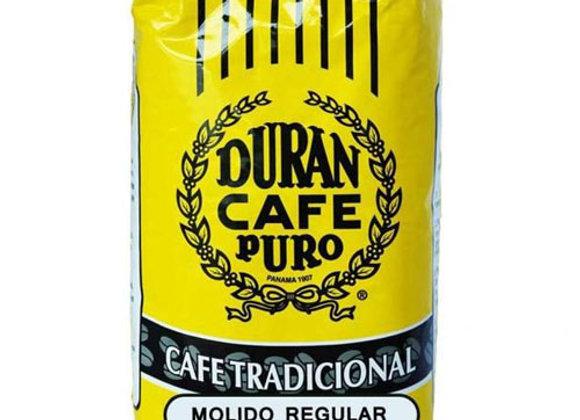 Cafe Tradicional Molido Regular Duran 425gr