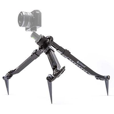Pakpod Solo camera mount Angle on Point