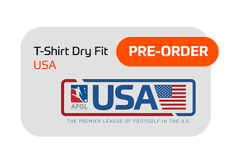 T-shirt Dry Fit USA