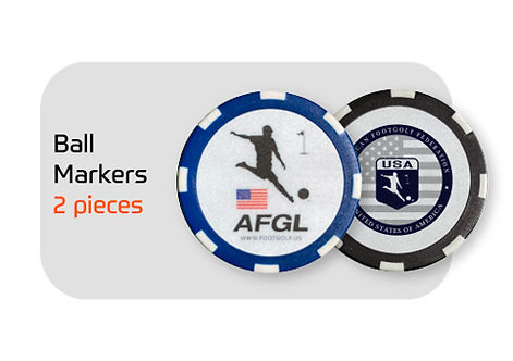 FootGolf Custom Ball Markers (2)