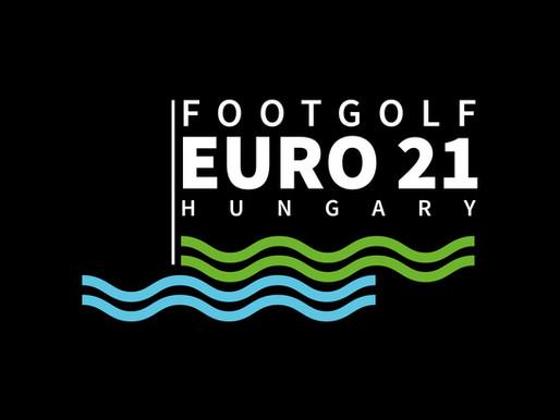 Euro FootGolf HUNGARY 2021